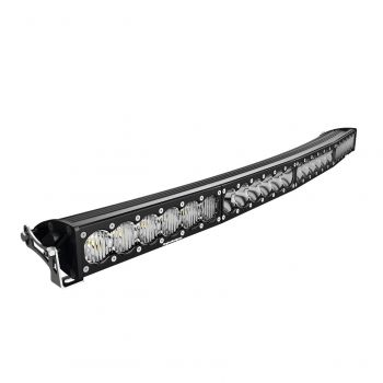 40'' (102 cm) Baja Designs OnX6 Arc LED Light Bar