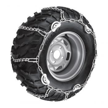 Rear Tire Chains
