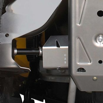 Trailing Arm Protectors