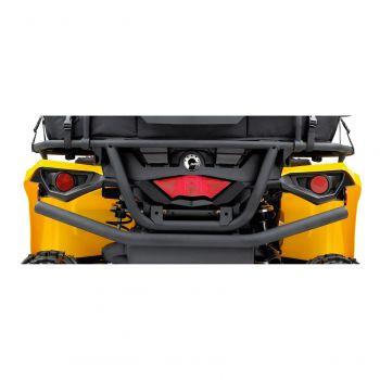XT Rear Bumper
