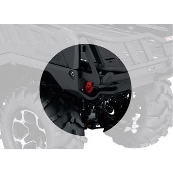 Tailgate Limiter Kit