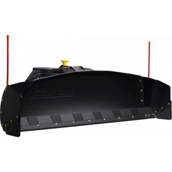Alpine Flex Plow Rubber Flap