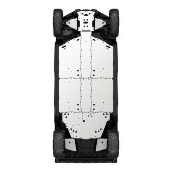 Underbelly Skid Plate Kit