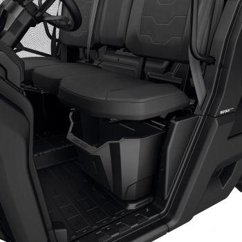 Driver Underseat Storage Bin