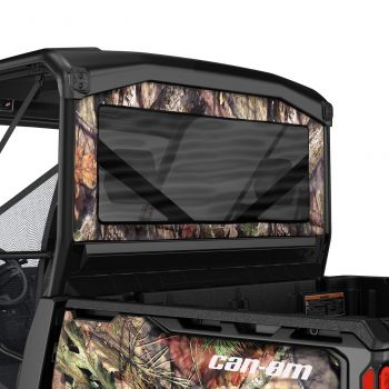 Soft Rear Panel