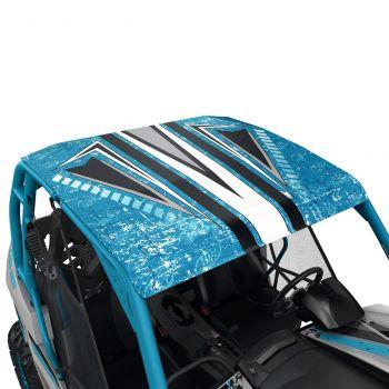 Lonestar Racing Aluminum Roof