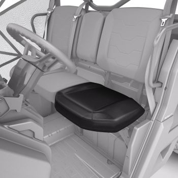 Heated Seat Cover (Driver)