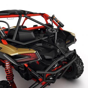 Lonestar Racing Spare Tire Holder