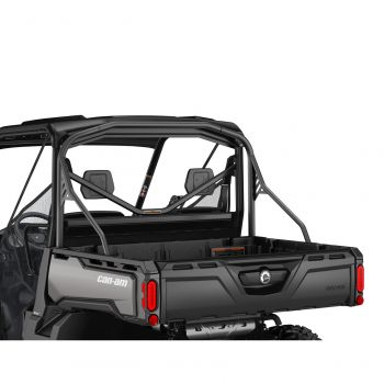 DragonFire Cargo Bed Roll Bar