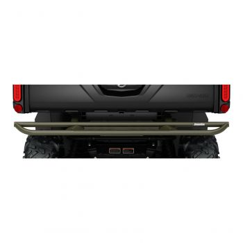 DragonFire Rear Bumper