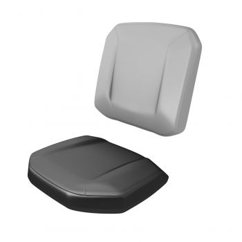 Heated Seat Cover (Passenger)