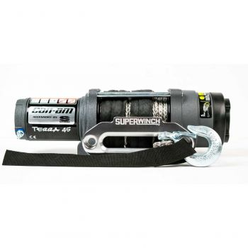 Can-Am Terra 45SR Winch by Superwinch