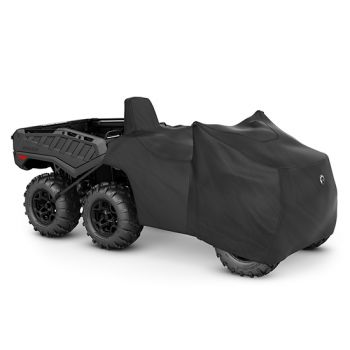 Trailering Cover
