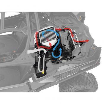 High Output 172HP Ugrade Kit