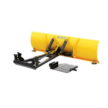 Can-Am ProMount Steel Plow Kit - 54'' (137 cm) BLADE (yellow)