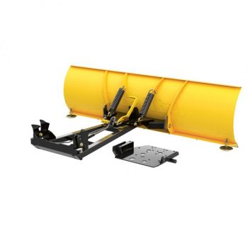 Can-Am ProMount Steel Plow Kit - 60'' (152 cm) BLADE (yellow)