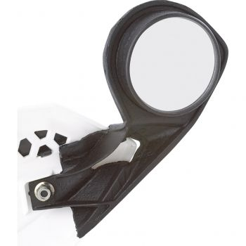 Mirror Kit for Handlebar Wind Deflectors