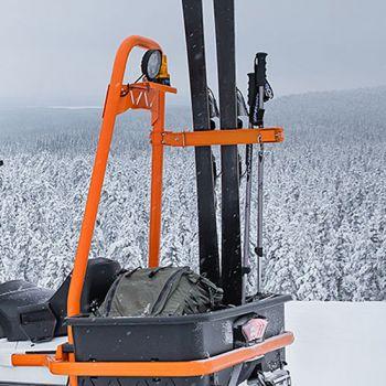 Ski/ Snowboard Rack