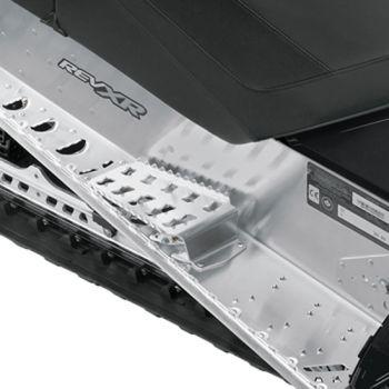 Passenger Footrest Kit