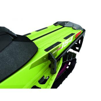 Rear Footrest Kit