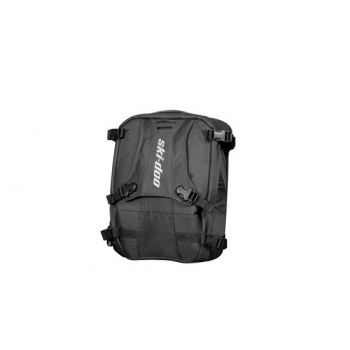 """Slim Tunnel Bag with soft straps - 15 L *137"""" and longer with 1-up or 2-up seats"""
