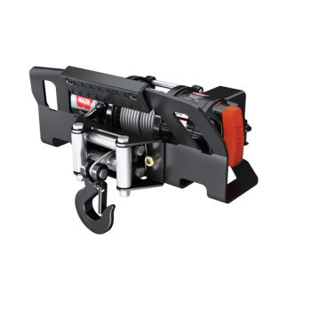 Multi- Mount 2500 Winch