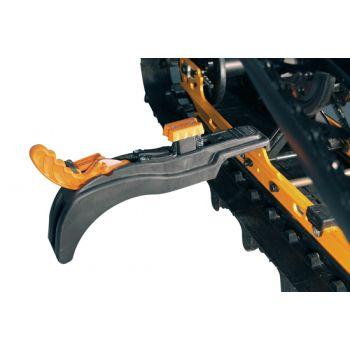 Superclamp rear