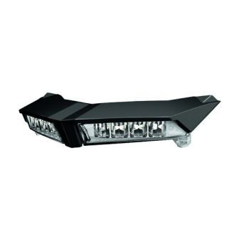 Auxiliary LED Light