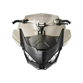 Medium Windshield Kit