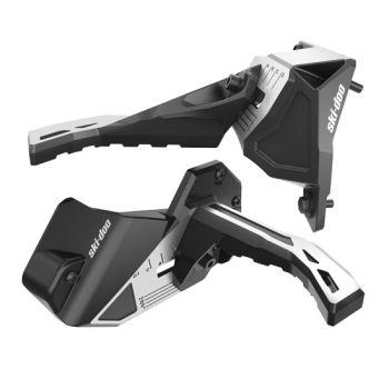 Adjustable Toe-Holds