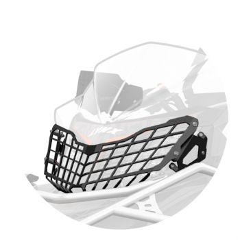 Touratech Headlight Protector