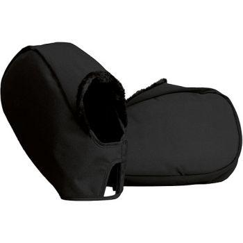 PASSENGER MUFFS FOR 1 + 1 SEAT
