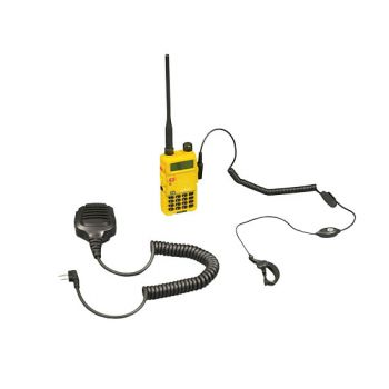 RH-5R RUGGED RADIO