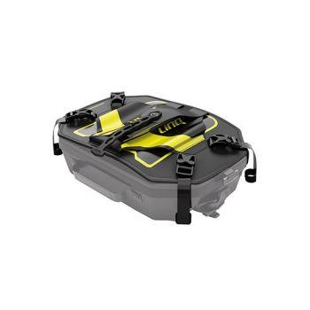 LinQ Deep Snow Pro Bag Cover Lid