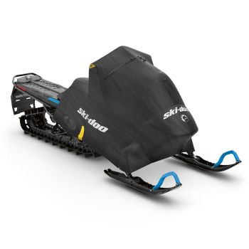 RIDE-ON-COVER SYSTEM WITH RAP-CLIP