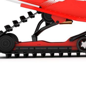 Rail reinforcement kit