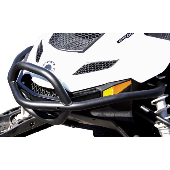 Rear Bumper Black Fits 2016 Ski-Doo Renegade Adrenaline 4-TEC 1200